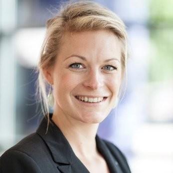 Caroline Ginjaar-Pouw