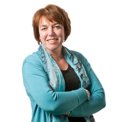 Sonja Rijfers